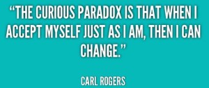 Quote about the Curiosity Paradox
