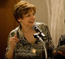 Anna Harvey Keynote Speaker