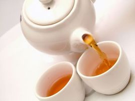 Cup Of Tea Complimentary Meeting