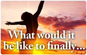 What Would It Be Like?